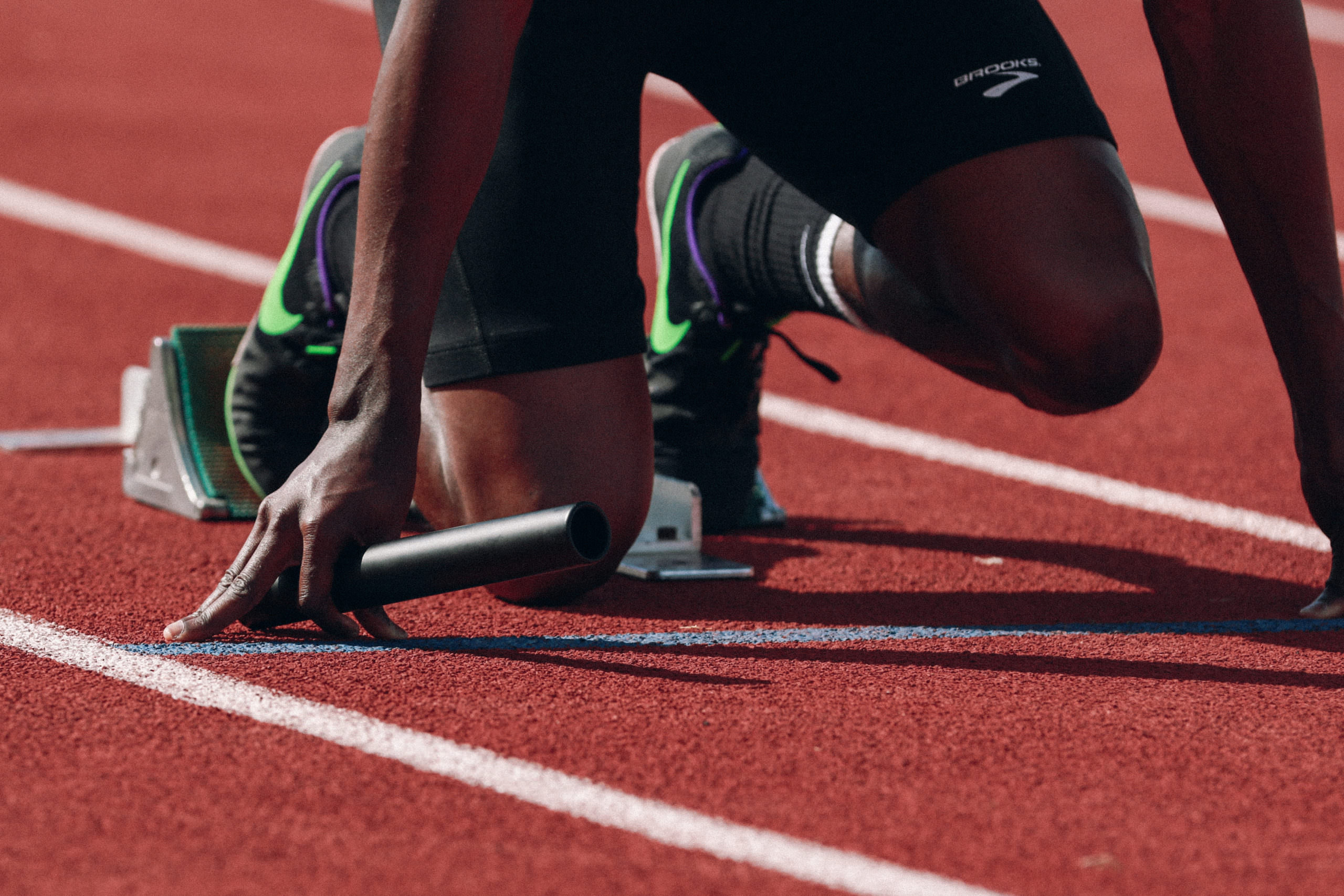 Race Day Tips for Beginners