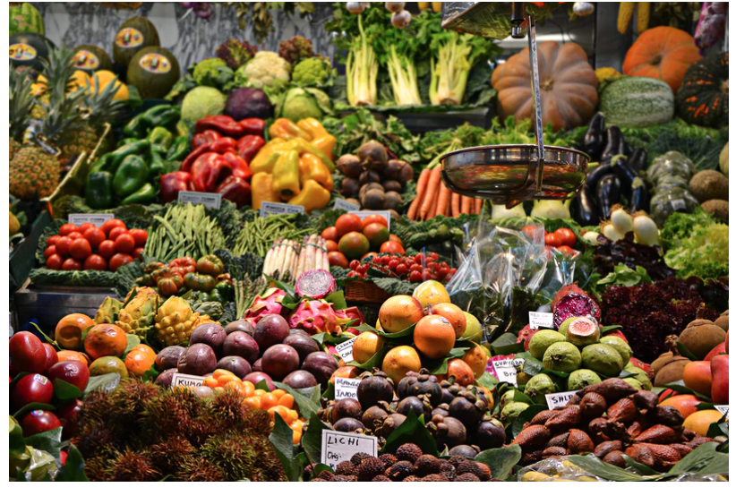 Ways to Prevent Food Waste and Why?