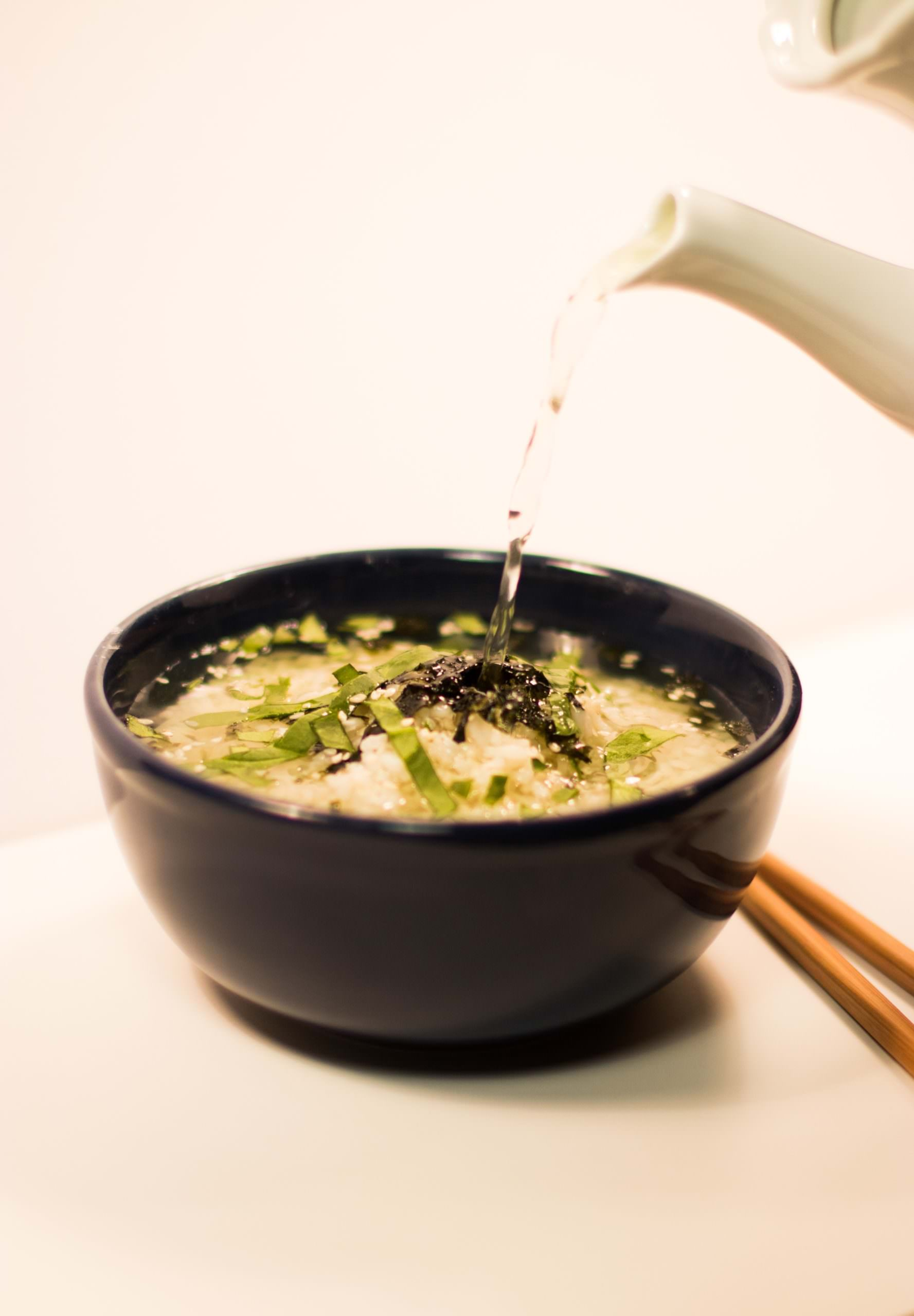 What is Congee?