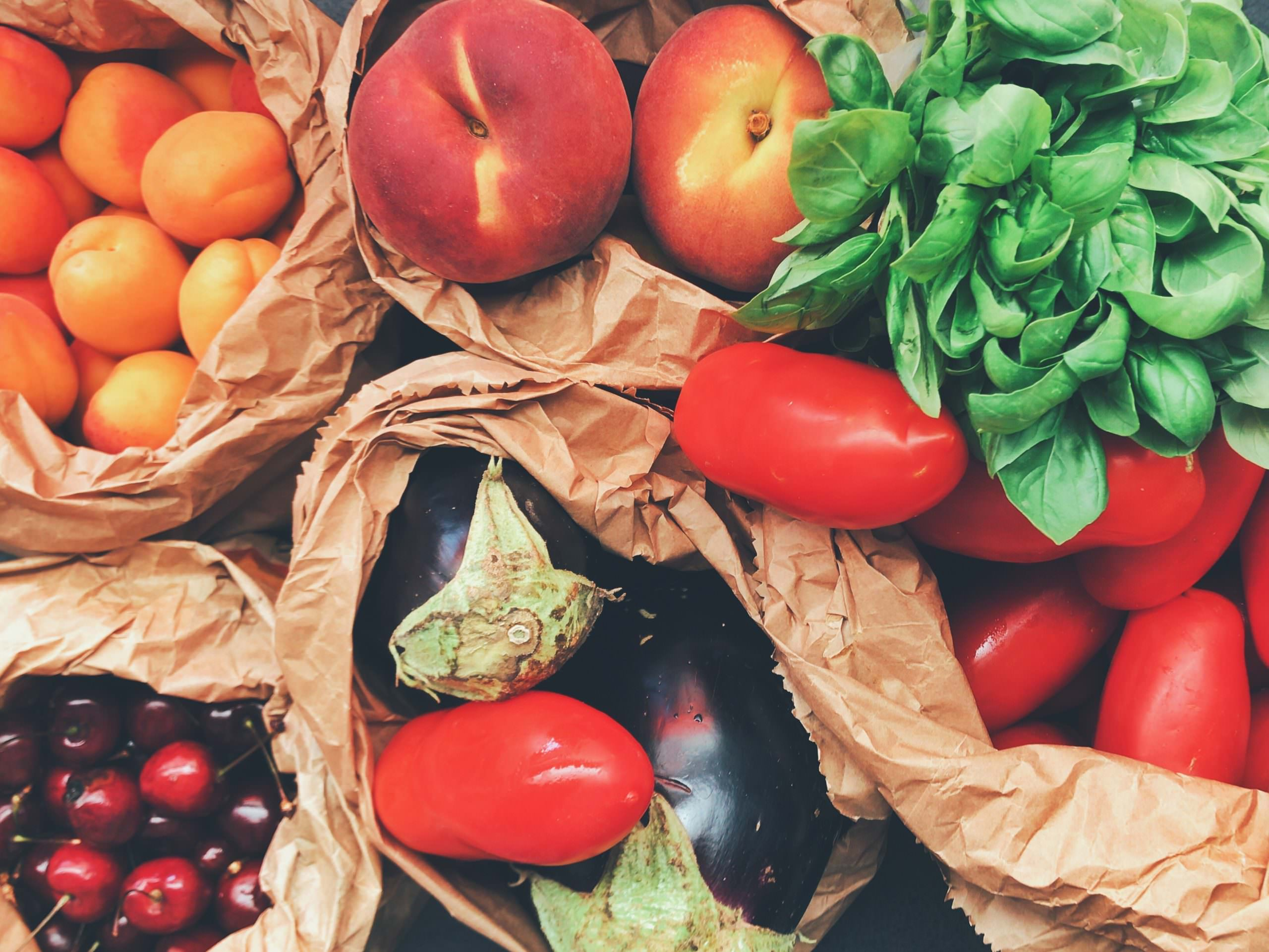 Nutritious and Delicious Ways to Reduce Food Waste