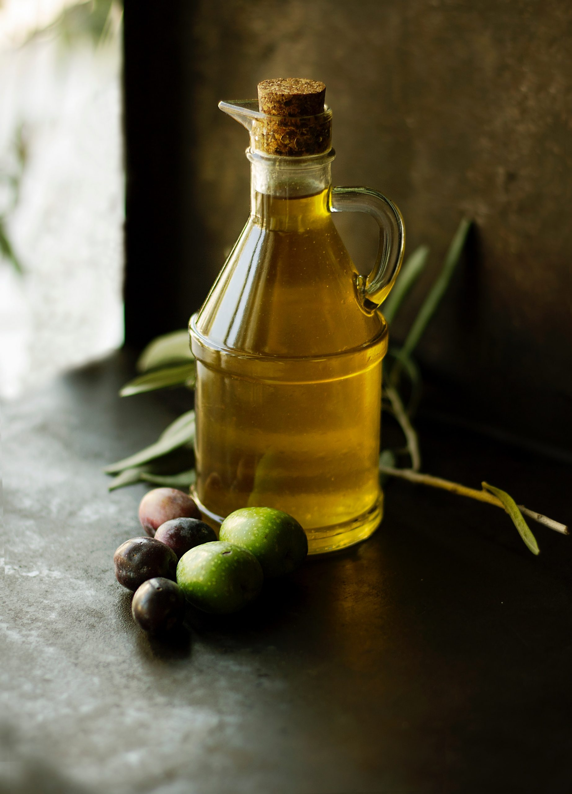 What Do You Need to Know about Olive Oil?