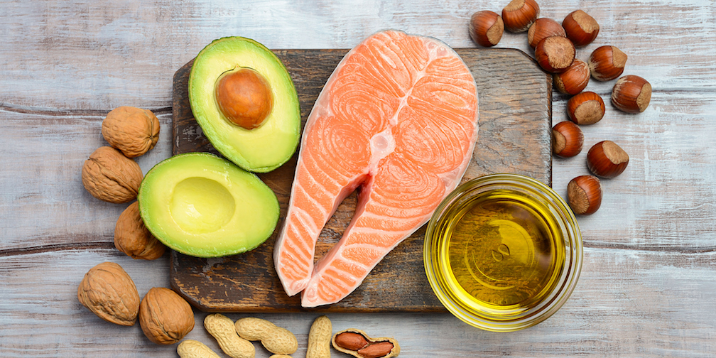 Are some fats healthier than others?