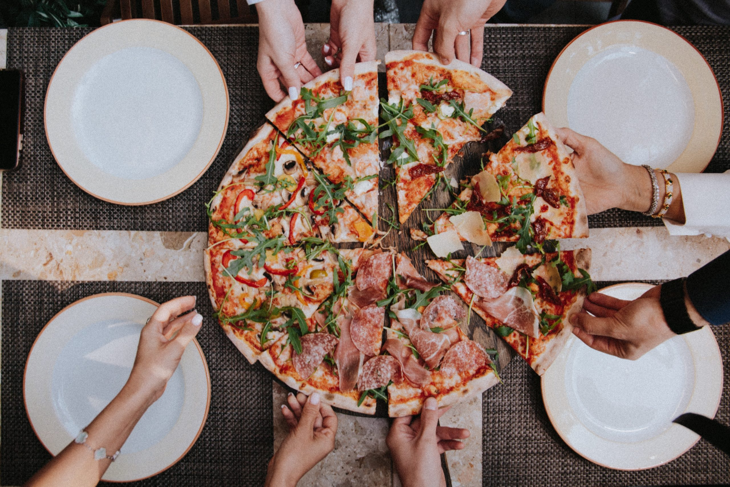 Food Culture Intersections with Mental Wellbeing