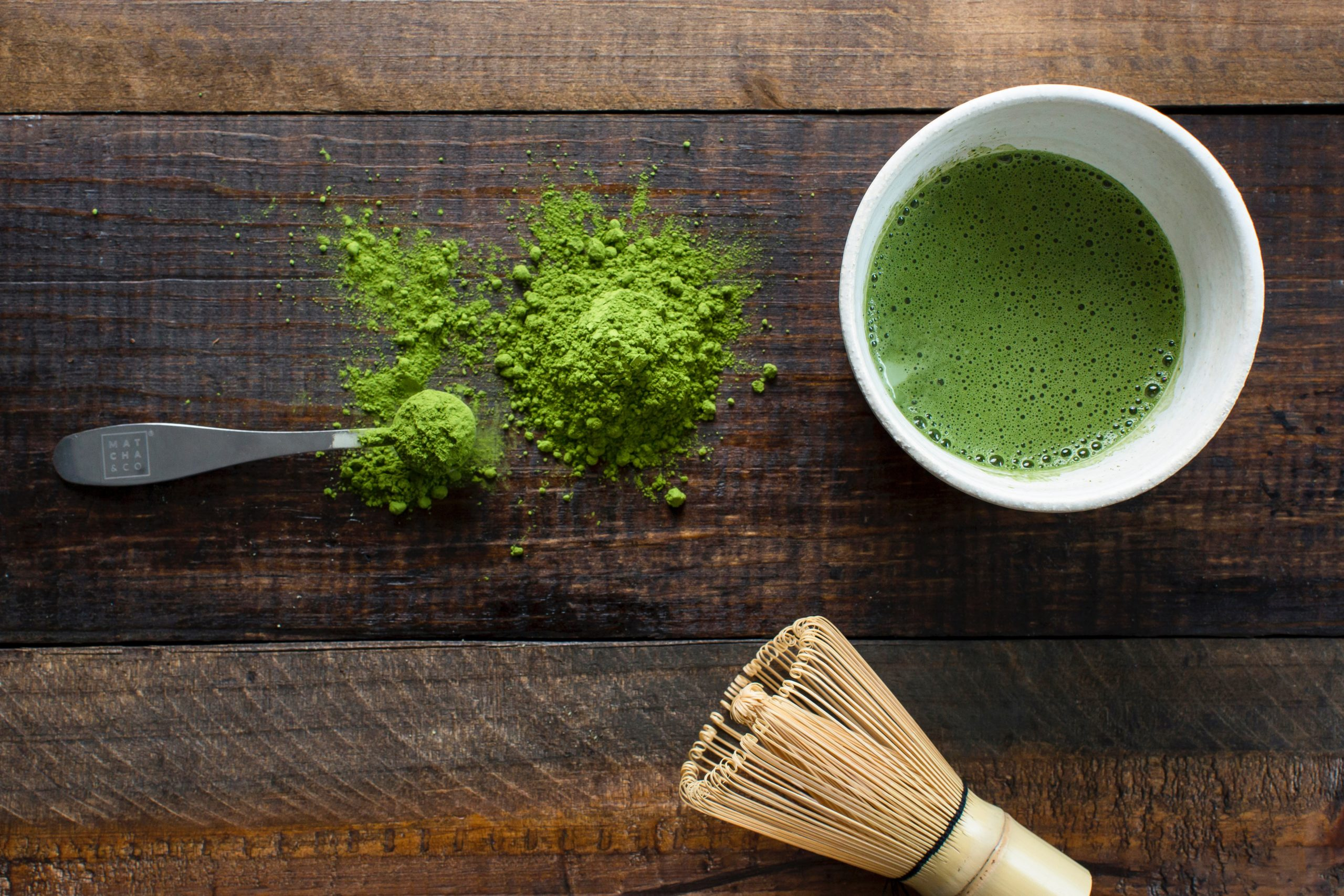 What Do You Need to Know about Green Tea