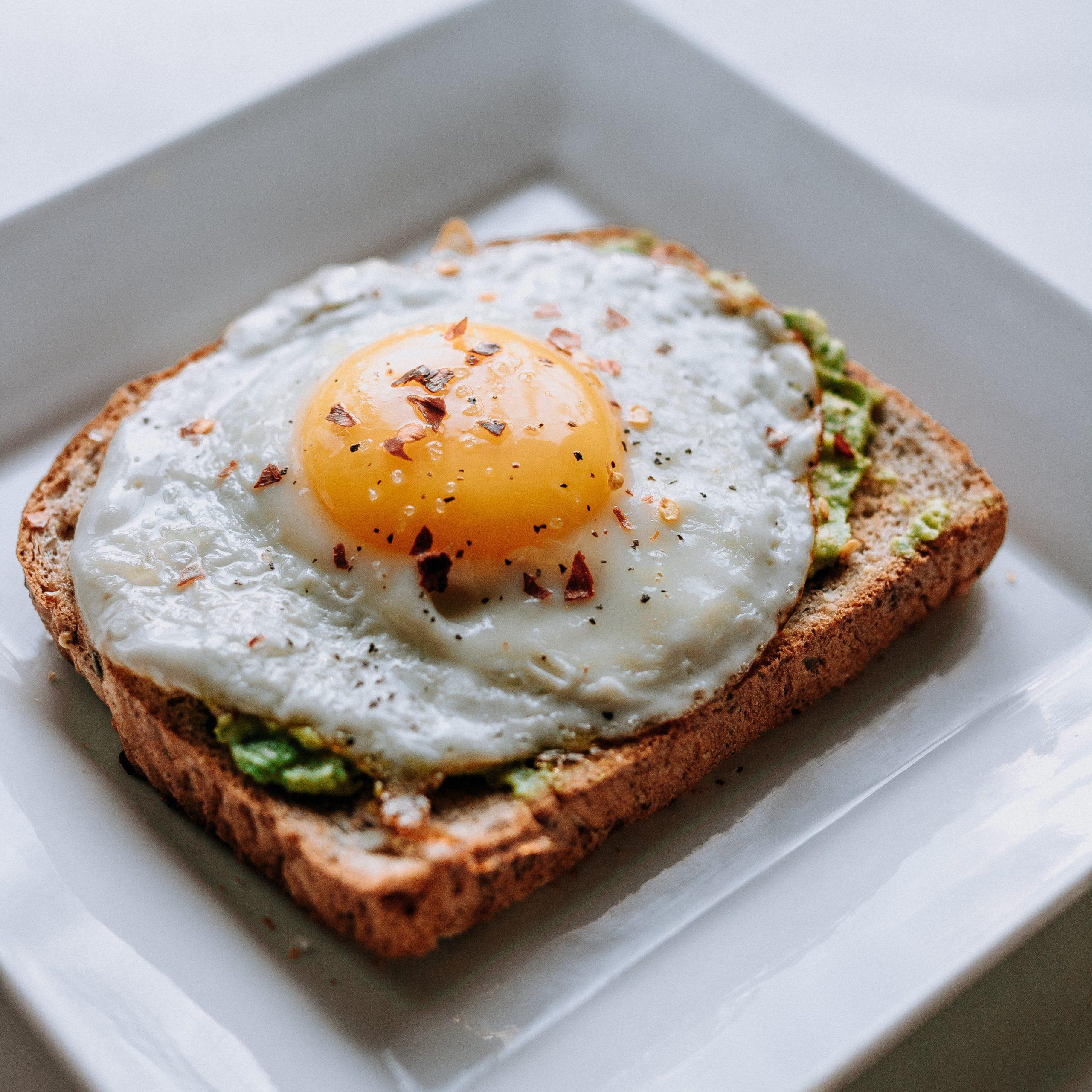 Better Breakfast Day (Sept.26th, 2021) – Quick & Nutritious Breakfast Ideas